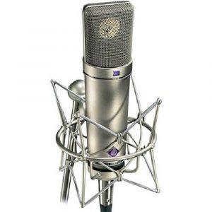 Neumann Neumann U87 Ai by AudioTrove