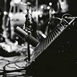 Shure SM7B Studio Microphones in Australia