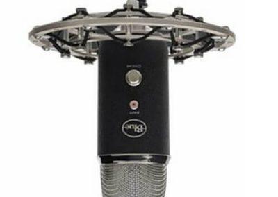Blue Yeti Pro Condenser Microphone Buy in Australia