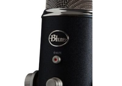 Blue Yeti Pro Condenser Microphone Shop Now