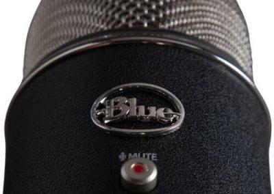 Blue Yeti Pro Condenser Microphone Best