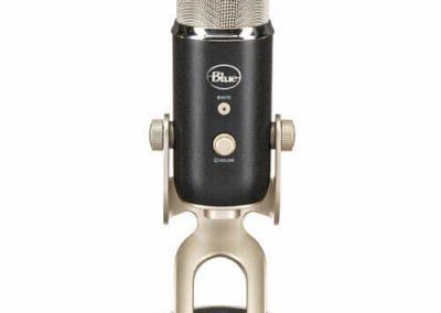 Blue Yeti Pro Condenser Microphone 1967