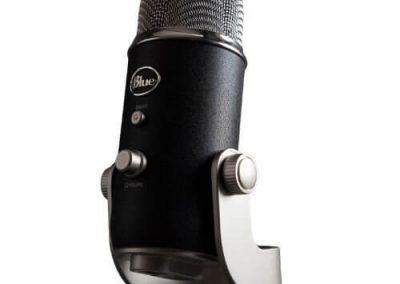 Blue Yeti Pro Condenser Microphone Buy Online