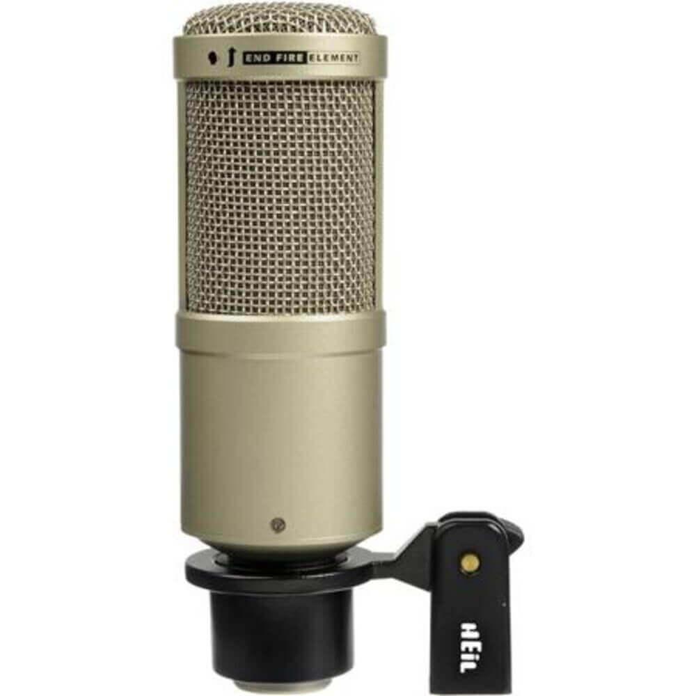 Heil Sound PR40 Dynamic Microphone by Audio Trove