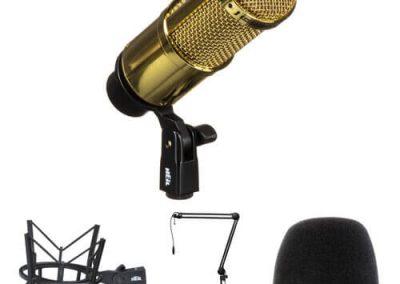Heil Sound PR40 Microphone