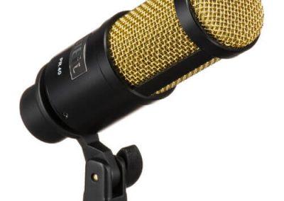 Heil Sound PR40 bg pr40 dynamic cardioid Mic