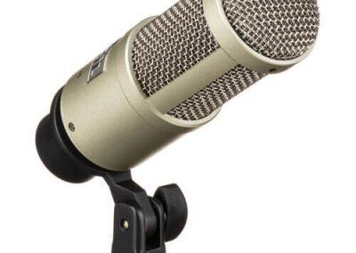 Heil Sound PR 40 PR 40 Dynamic Super Microphone