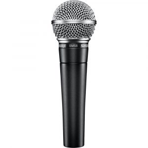 Shure SM58 Dynamic Microphone - Buy Now At AudioTrove Australia (3)