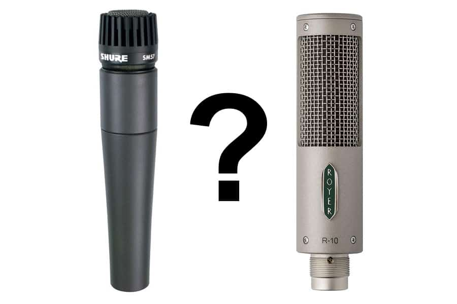 What is a Dynamic Microphone?