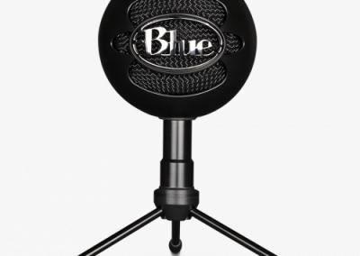 Blue Snowball iCE by AudioTrove (1)