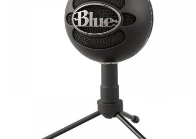 Blue Snowball iCE by AudioTrove